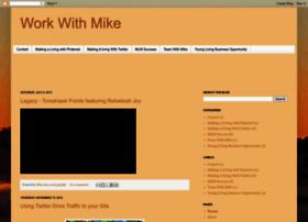 workwithmike.blogspot.com