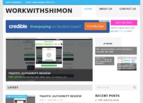 workwithshimon.com