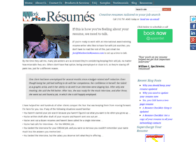 workwriteresumes.com