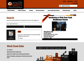 workzonesafety.org