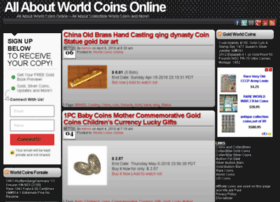 world-coins-online.coins-n-collectibles.com