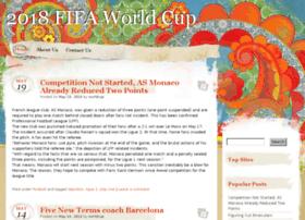 world-cup.info