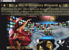 world-directory-sweetmelody.blogspot.in