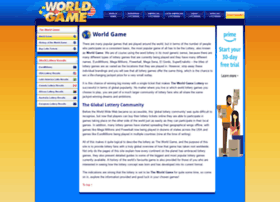 world-game.com