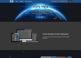world-mafia.com