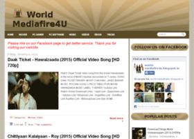 world-mediafire4u.blogspot.com