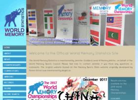 world-memory-statistics.com