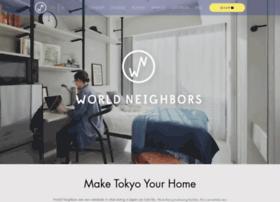 world-neighbors.com