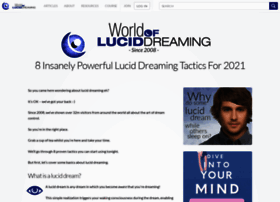 world-of-lucid-dreaming.com