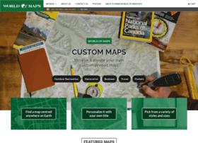 world-of-maps.myshopify.com