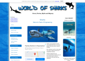 world-of-sharks.com