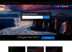 world-of-waterfalls.com