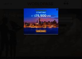 world-pass.com