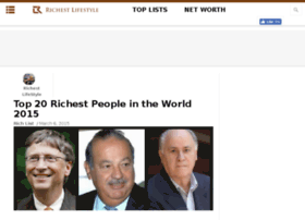 world-richest-people.com