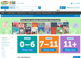 World-shop.scholastic.co.uk