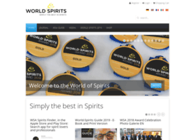 world-spirits.com