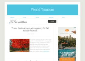 world-tourism.org