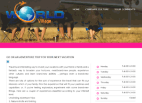 world-village.com