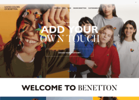 world.benetton.com