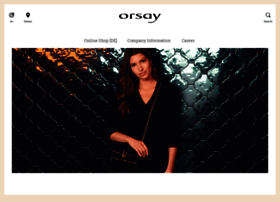 world.orsay.com