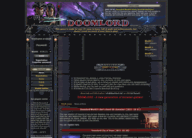 world3.doomlord.net