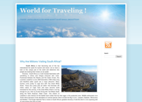 world4traveling.blogspot.com