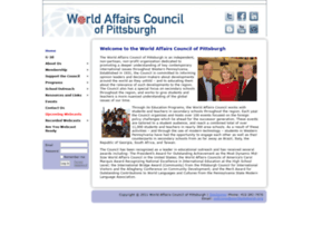 worldaffairspittsburgh.memberlodge.org