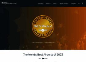 worldairportawards.com