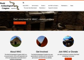 worldarchaeologicalcongress.org