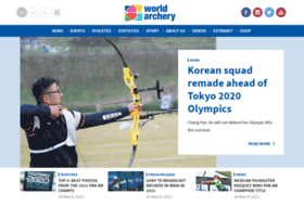 worldarchery.org