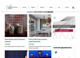 worldarchitecturenews.com