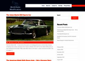 worldautomodification.com