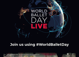 worldballetday.com