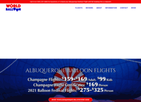 worldballoon.com