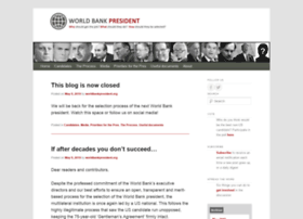 worldbankpresident.org
