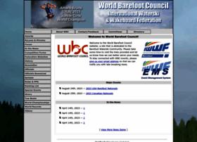 worldbarefootcouncil.com