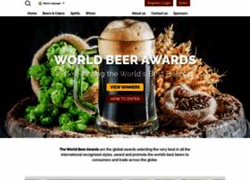 worldbeerawards.com
