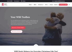 worldbibleschool.com