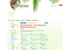 worldbigtops.com