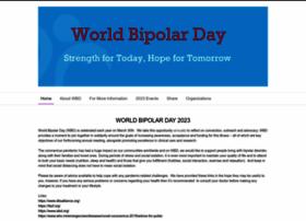 worldbipolarday.org