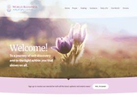 worldblessings.com