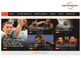 worldboxingnews.co.uk