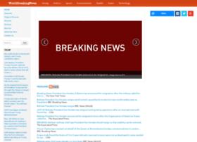 worldbreakingnews.org