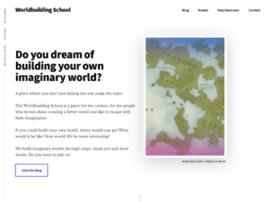 worldbuildingschool.com