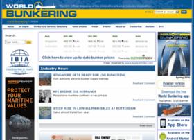 worldbunkering.com