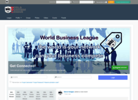 worldbusinessleague.com