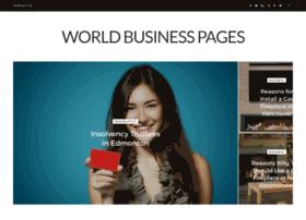 worldbusinesspages.com