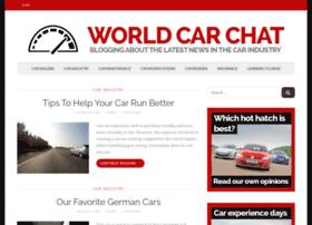 worldcarchat.com