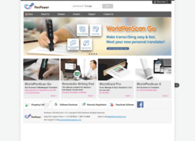 worldcard.penpowerinc.com