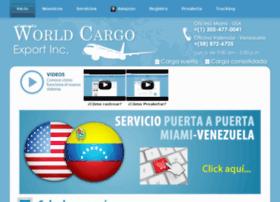 worldcargoexport.com